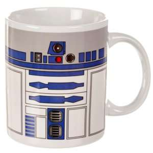 Regalo Mug R2-D2
