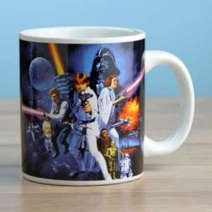 Idea regalo Mug Star Wars