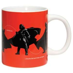 Idea regalo Mug Star Wars – Dance Like Vader