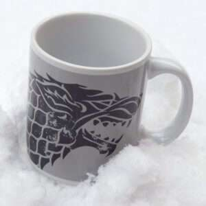 Idea regalo Mug Stark Game of Thrones