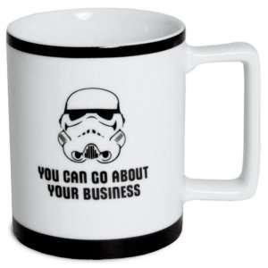 Idea regalo Mug Stormtrooper – Morte Nera