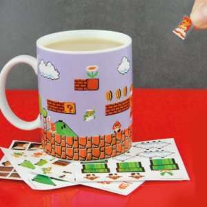 Idea regalo Mug Super Mario Maker