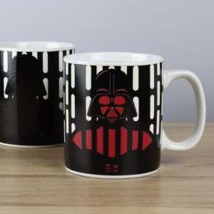 Idea regalo Mug termosensibile Darth Vader