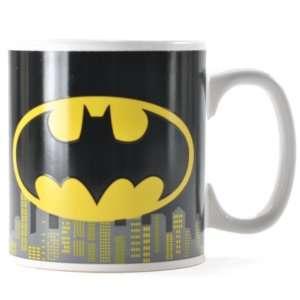 Regalo Mug termosensibile di Batman