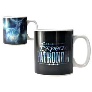 Idea regalo Mug termosensibile Incanto Patronus