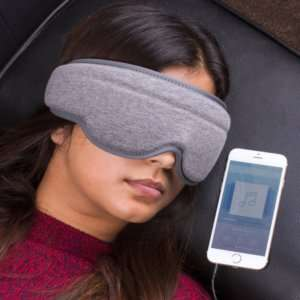 Regalo Music Sleep Mask