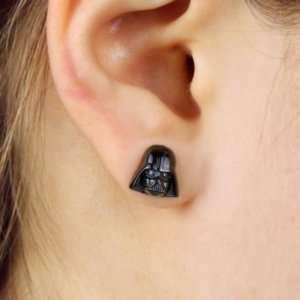 Idea regalo Orecchini di Darth Vader