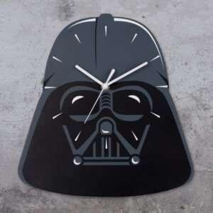 Idea regalo Orologio da parete Darth Vader
