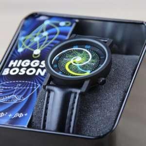 Regalo Orologio da polso Bosone di Higgs