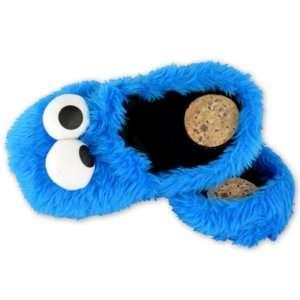 Regalo Pantofole Cookie Monster