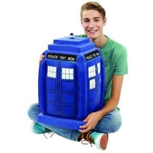 Regalo Peluche Giganti Doctor Who