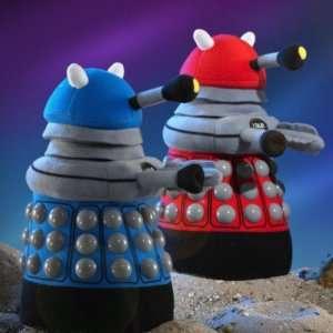 Regalo Peluche parlanti Dalek