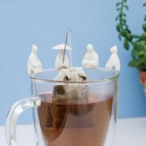 Idea regalo Pescatori da tè