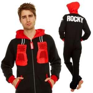 Regalo Pigiama intero Rocky con guantoni