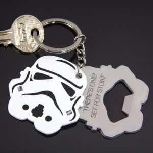 Regalo Portachiavi apribottiglie Stormtrooper