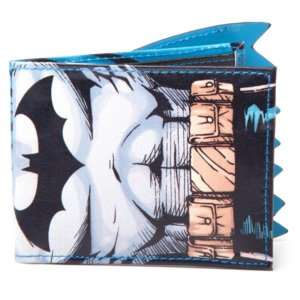 Idea regalo Portafoglio con mantello Batman