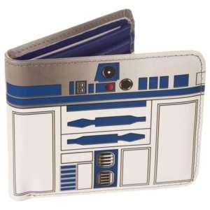 Idea regalo Portafoglio Star Wars R2-D2