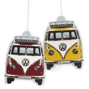 Idea regalo Profumatori Volkswagen T1 (set da 2)