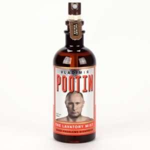 Idea regalo Profumo di Putin