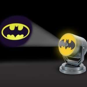 Idea regalo Proiettore Bat Segnale