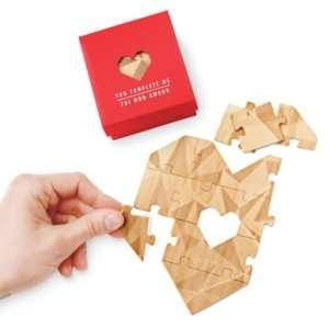 Regalo Puzzle You complete me