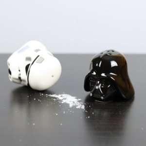 Regalo Sale e Pepe Imperiale Star Wars