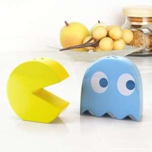 Regalo Sale e pepe Pac-Man