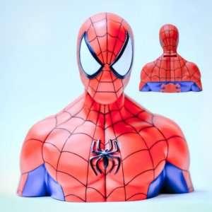 Idea regalo Salvadanaio Spider-Man