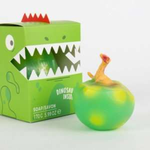 Idea regalo Saponetta uovo di dinosauro