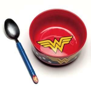 Regalo Set da colazione Wonder Woman