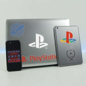 Regalo Set di adesivi PlayStation