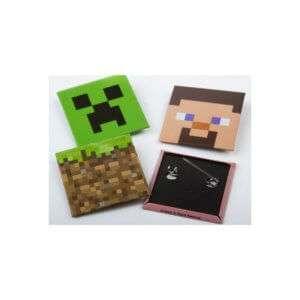 Idea regalo Set spille Minecraft