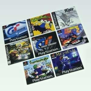 Regalo Sottobicchieri giochi PlayStation