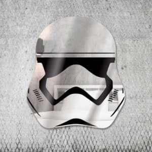 Regalo Specchio Stormtrooper