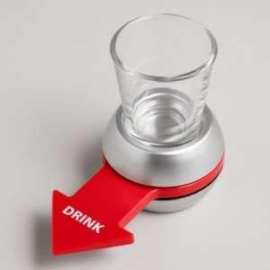 Idea regalo Spin the Shot – La roulette alcolica