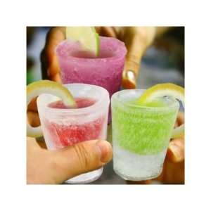 Idea regalo Stampi per bicchierini di ghiaccio