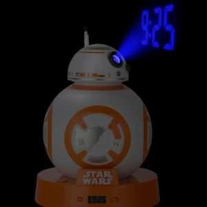 Idea regalo Sveglia BB-8 digitale