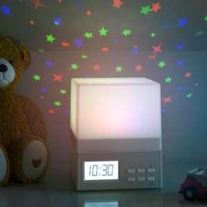 Idea regalo Sveglia Starry Qube