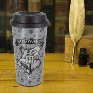 Regalo Tazza da viaggio di Hogwarts