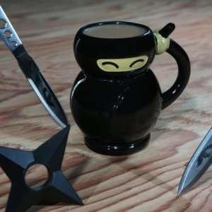 Idea regalo Tazza Ninja