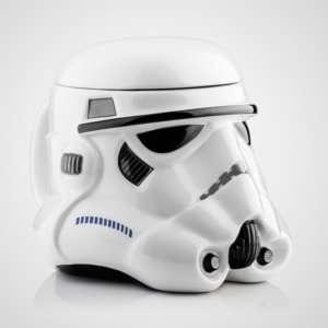 Regalo Tazza Stormtrooper 3D
