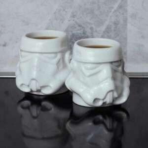 Regalo Tazzine Stormtrooper
