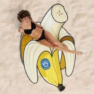Idea regalo Telo mare Banana