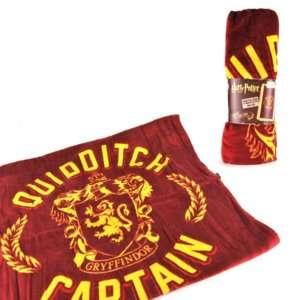 Idea regalo Telo mare Capitano di Grifondoro