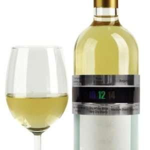 Regalo Termometro da bottiglia