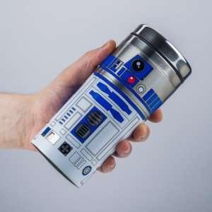 Regalo Thermos R2-D2