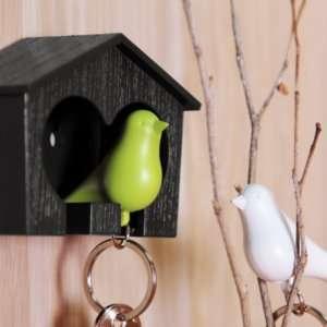 Idea regalo Uccellini Appendichiavi
