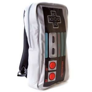 Idea regalo Zaino controller NES