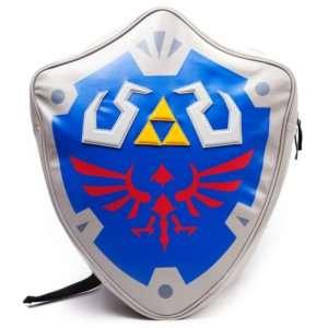 Idea regalo Zaino-Scudo The Legend of Zelda